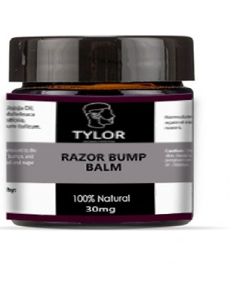 Tylor - Exfoliating Facial Cleanser