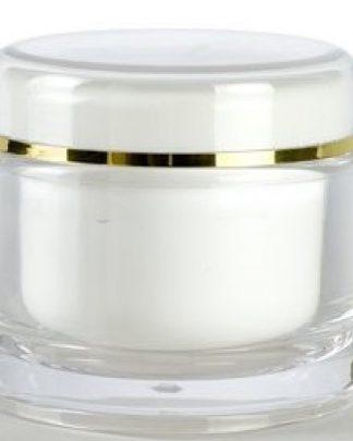 Brown Amber Glass 10ml Bottles + Aluminium Screw on Cap (10 Pack)