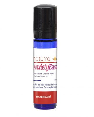 AnxietyEase  Roller-ball Blend