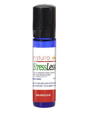 Breath Support Pure Essential Oil Blend