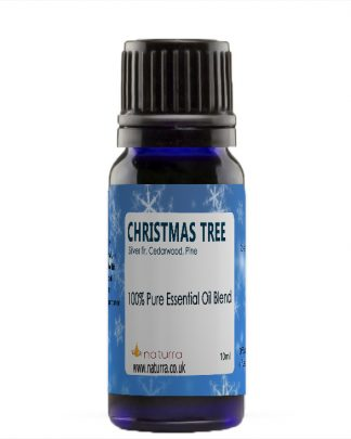 Choc-o-Hug Christmas Essential Oil Blend with Cocoa Absolute