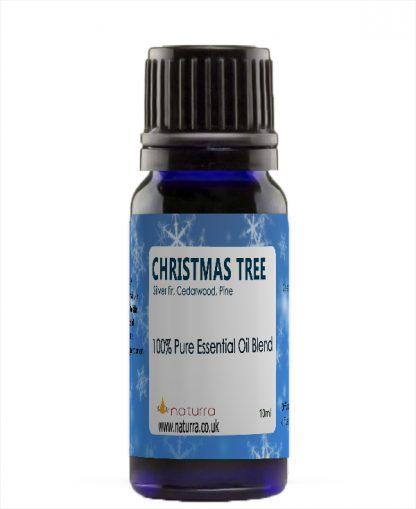 Christmas Tree Essential Oil Blend