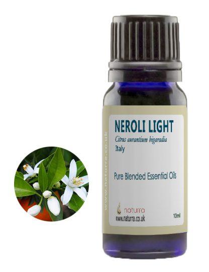 Neroli Light  (Citrus aurantium)