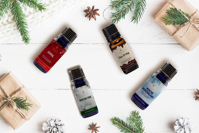 My Five Essential Aromatherapy Travel Aids